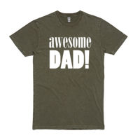 awesome DAD Thumbnail