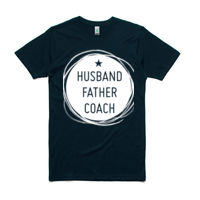 Husband Father Coach Thumbnail